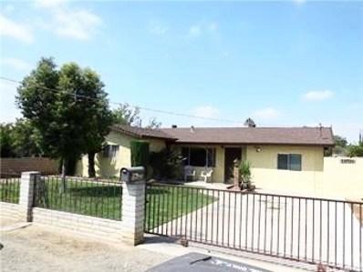 10343 Hedrick Avenue, Riverside, CA 92505 - MLS#: IG18151500