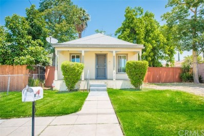 27396 Villa Avenue, Highland, CA 92346 - MLS#: IG18151525