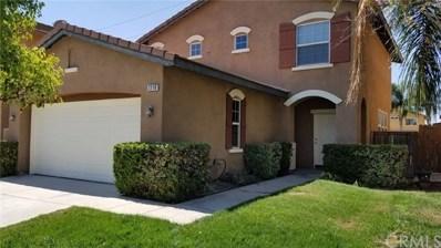 2218 Jornada Drive, Perris, CA 92571 - MLS#: IG18151616