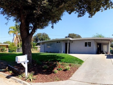 3182 Tangerine Way, Riverside, CA 92506 - MLS#: IG18151628