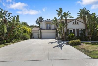4452 Putting Green Drive, Corona, CA 92883 - MLS#: IG18151761