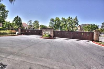 4300 Owens Street UNIT 102, Corona, CA 92883 - MLS#: IG18151896