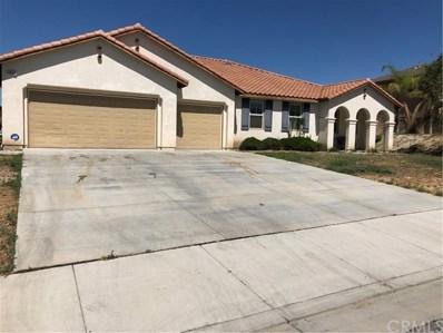 13555 Wilmot Street, Moreno Valley, CA 92555 - MLS#: IG18151938