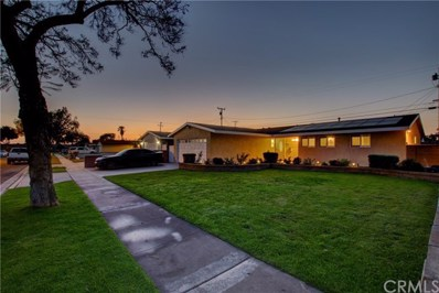 5940 Los Angeles Way, Buena Park, CA 90620 - MLS#: IG18152272