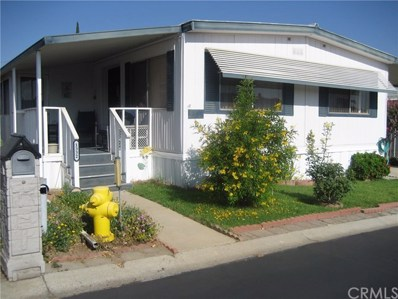 1332 Rainbrook Way UNIT q, Corona, CA 92882 - MLS#: IG18152762