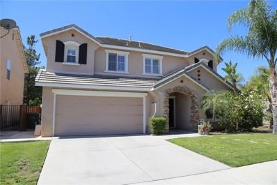 110 Smokethorn Street, Corona, CA 92881 - MLS#: IG18152810