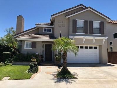 48 Mallorn Drive, Aliso Viejo, CA 92656 - MLS#: IG18153179
