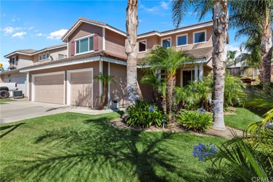1312 Hermosa Drive, Corona, CA 92879 - MLS#: IG18153605