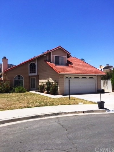 23193 Canyon Hills Drive, Corona, CA 92883 - MLS#: IG18153769