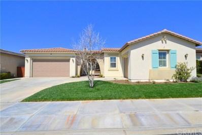 36122 Blue Hill Drive, Beaumont, CA 92223 - MLS#: IG18154159