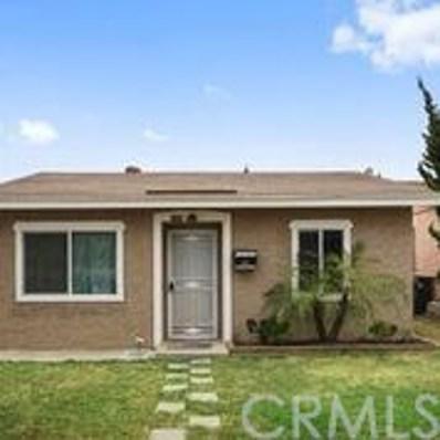 1320 E 68th Street E, Long Beach, CA 90805 - MLS#: IG18154272