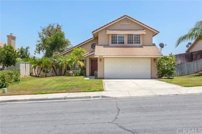 4002 Stonehedge Drive, Riverside, CA 92509 - MLS#: IG18154565