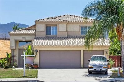 22707 White Sage Street, Corona, CA 92883 - MLS#: IG18154865