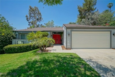 6177 Hillary Court, Riverside, CA 92506 - MLS#: IG18154878