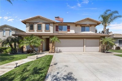 1469 Maplebrook Lane, Corona, CA 92881 - MLS#: IG18155210