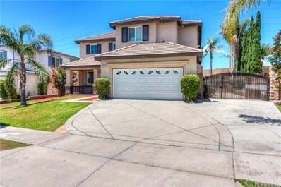 6316 Sandhill Place, Rancho Cucamonga, CA 91739 - MLS#: IG18155698
