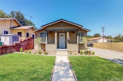 422 E Grand Boulevard, Corona, CA 92879 - MLS#: IG18155959