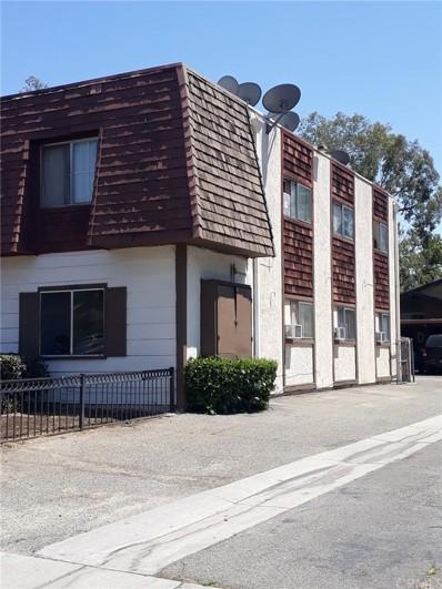 16095 Dorsey Avenue, Fontana, CA 92335 - MLS#: IG18156194