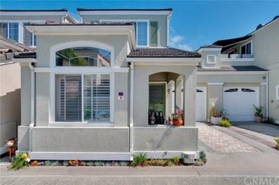 700 Lido Park Drive UNIT 5, Newport Beach, CA 92663 - MLS#: IG18156404