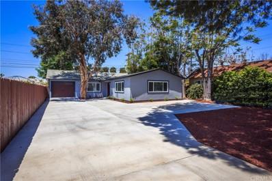 1743 N Buena Vista Street, Burbank, CA 91505 - MLS#: IG18157092