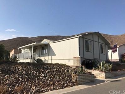 3700 Quartz Canyon Road UNIT 67, Riverside, CA 92509 - MLS#: IG18157236