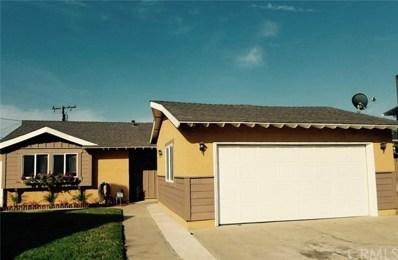 553 E 222nd Street, Carson, CA 90745 - MLS#: IG18157641