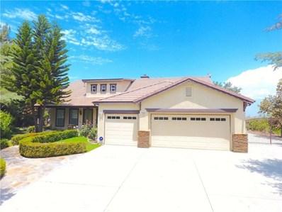 1554 Dogwood Way, Norco, CA 92860 - MLS#: IG18158071