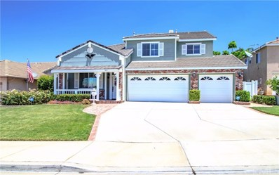 812 Troon Court, Riverside, CA 92508 - MLS#: IG18158138