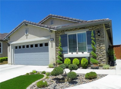 160 Leonard Way, Hemet, CA 92545 - MLS#: IG18158201