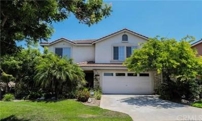 2563 Gilbert Avenue, Corona, CA 92881 - MLS#: IG18159124