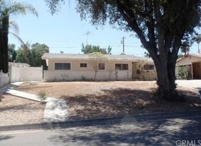 6618 Harley Street, Riverside, CA 92506 - MLS#: IG18159592