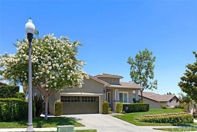 24319 Nobe Street, Corona, CA 92883 - MLS#: IG18159824