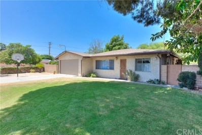 17338 Marygold Avenue, Bloomington, CA 92316 - MLS#: IG18159880