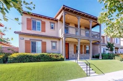 6162 Satterfield Way, Chino, CA 91710 - MLS#: IG18160178