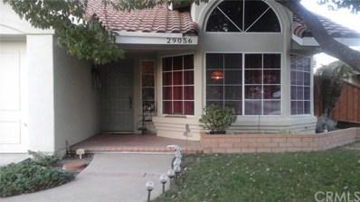 29056 Palm View Street, Lake Elsinore, CA 92530 - #: IG18160572