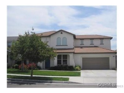 6633 Joy Court, Chino, CA 91710 - MLS#: IG18160653