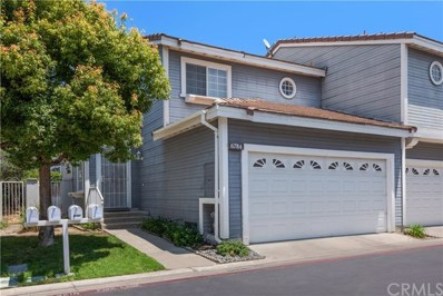 6784 Foxcroft Court, Chino, CA 91710 - MLS#: IG18160828