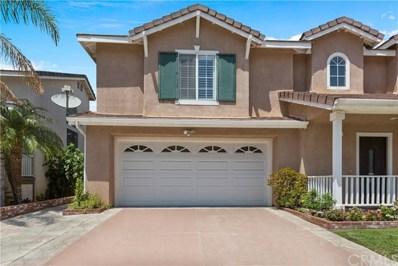 871 Viewpointe Lane, Corona, CA 92881 - MLS#: IG18160841