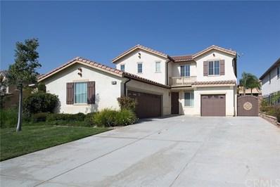 8662 Hayloft Place, Riverside, CA 92508 - MLS#: IG18161322