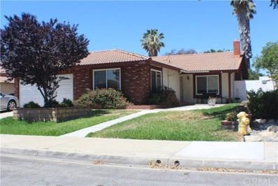 13103 Sunbird Drive, Moreno Valley, CA 92553 - MLS#: IG18161371