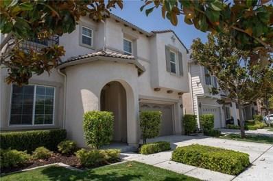 7669 Daphne Street, Chino, CA 91708 - MLS#: IG18161668