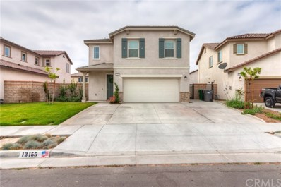 12155 Backwater Way, Jurupa Valley, CA 91752 - MLS#: IG18161970