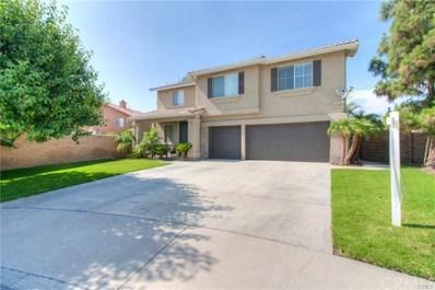 12656 Saddlebred Court, Eastvale, CA 92880 - MLS#: IG18162369