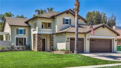 1152 Stillwater Road, Corona, CA 92882 - MLS#: IG18162732