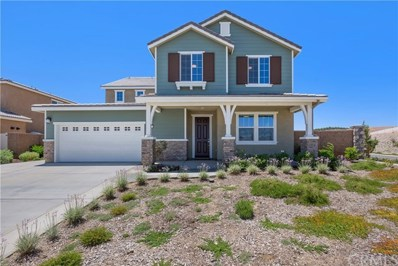 16824 Autumn Gold Court, Riverside, CA 92503 - MLS#: IG18162866