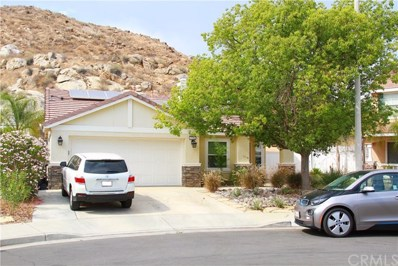 1180 Hampton Place, Perris, CA 92571 - MLS#: IG18162915