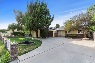 18204 Pine Avenue, Fontana, CA 92335 - MLS#: IG18163210