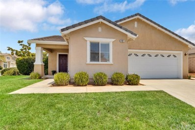 931 Coopers Avenue, Corona, CA 92879 - MLS#: IG18163356