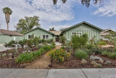 7955 Stella Street, Riverside, CA 92504 - MLS#: IG18163540