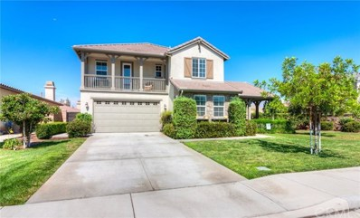 8237 Angeline Falls Way, Eastvale, CA 92880 - MLS#: IG18164318
